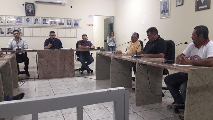 VIGESSIMA PRIMEIRA REUNIÃO ORDINARIA