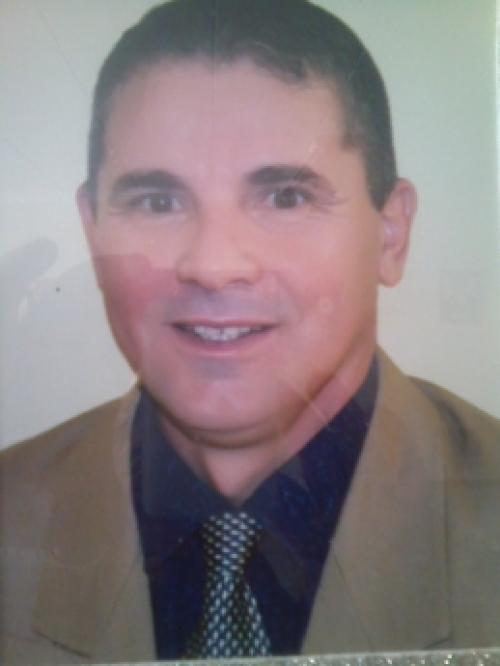 Aderaldo Pereira Netto