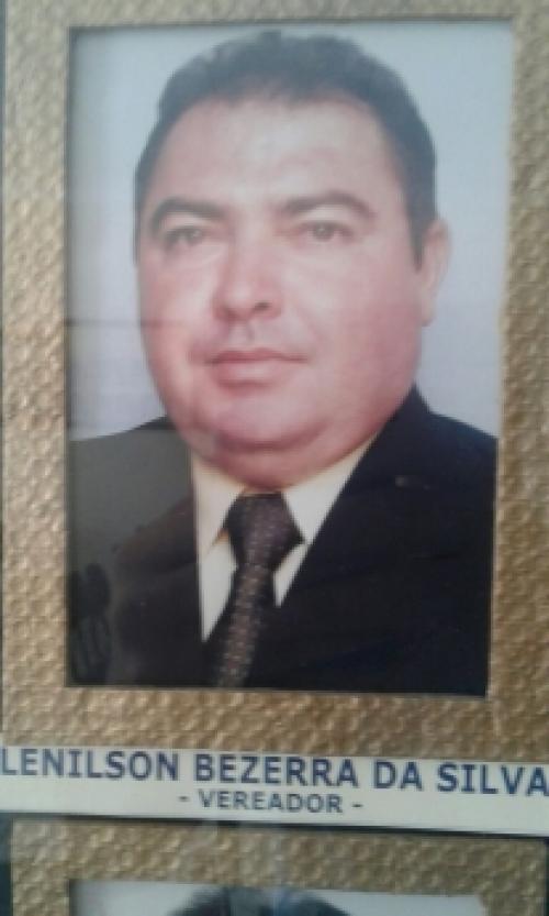 Lenilson Bezerra da Silva